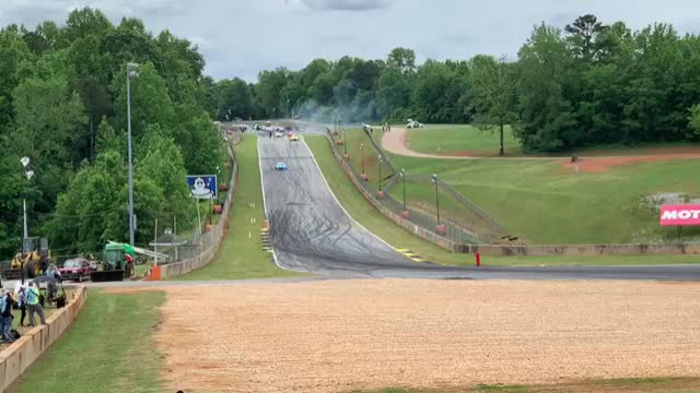 Watch and share Pretty Impressive Drift Control GIFs by tothetenthpower on Gfycat