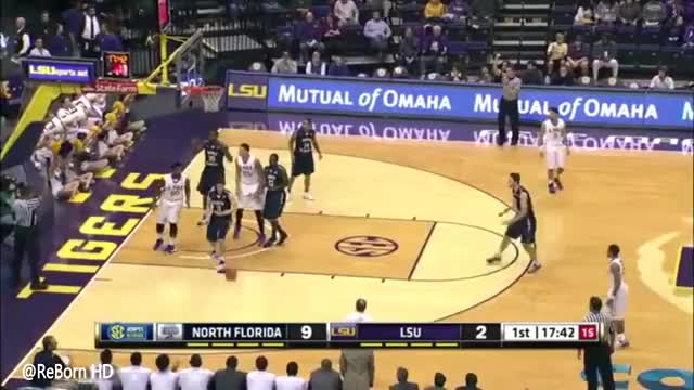 Watch and share Hoopmixtape GIFs and Basketball GIFs by quickisdeadly on Gfycat