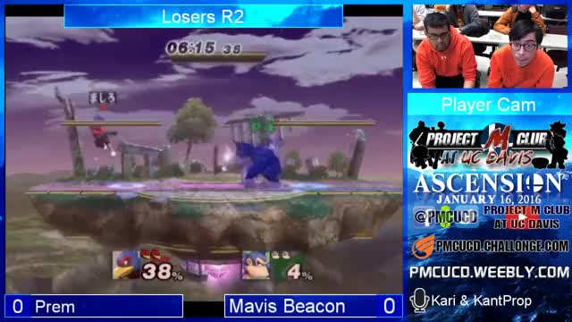 Watch and share Ascension GIFs and Project M GIFs by premboy95 on Gfycat