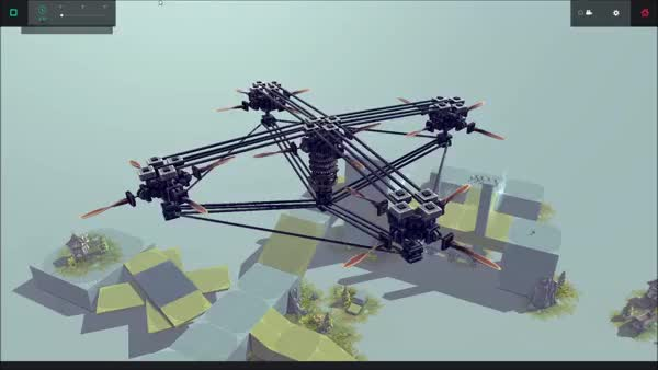 Watch and share Besiege GIFs by esphys on Gfycat