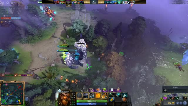 Watch and share Earthshaker GIFs and Overwolf GIFs by Overwolf on Gfycat