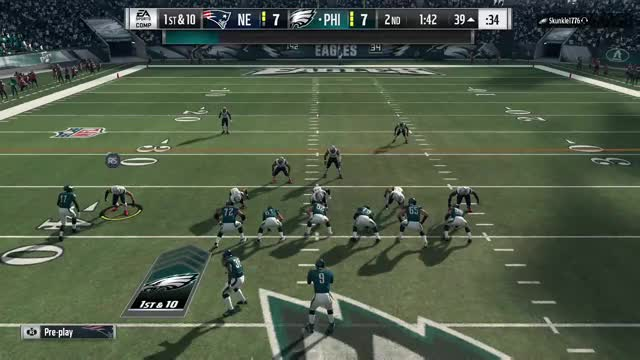 Watch and share Maddennfl18 GIFs and Mrscottea GIFs by Gamer DVR on Gfycat