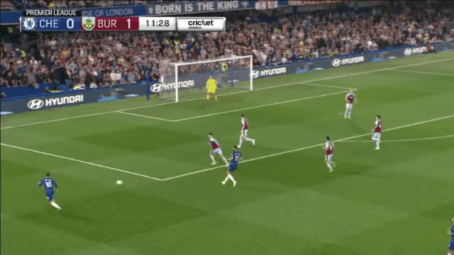 Watch and share Burnley GIFs and Chelsea GIFs on Gfycat