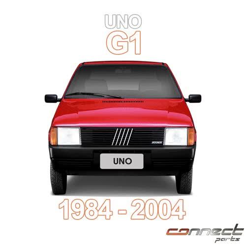 Watch and share Em 1984, Surgiu Um Dos Carros Mais Vendidos No Brasil, O Fiat Uno – Que Durante Muito Tempo Foi Chamado De Botinha Ortopédica. GIFs on Gfycat