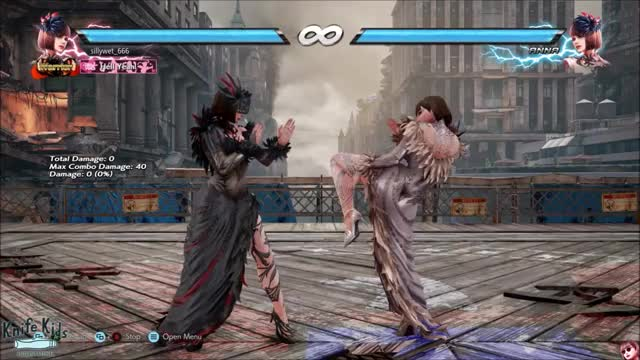 Watch hitbox GIF on Gfycat. Discover more tekken GIFs on Gfycat
