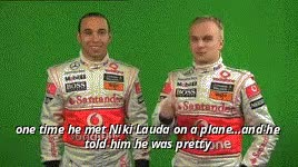 Watch and share Heikki Kovalainen GIFs and I Am Such Trash GIFs on Gfycat