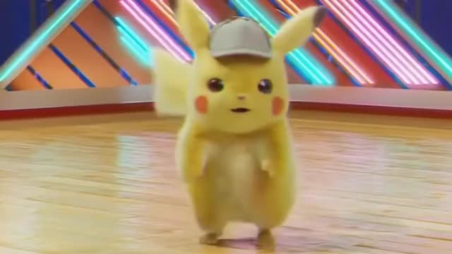Watch and share Pikachu Full Movie GIFs and Detective Pikachu GIFs on Gfycat