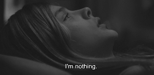 nothing, im nothing GIFs