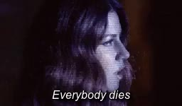 Watch this spoiler GIF on Gfycat. Discover more everybody dies, les miserables, marina and the diamonds, notre dame de paris, spoiler, spoiler alert, spoiler warning, spoilers, the hunchback of notre dame, victor hugo GIFs on Gfycat