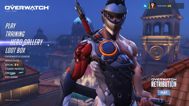 Watch and share Overwatch GIFs and Tracer GIFs by ehaydon on Gfycat