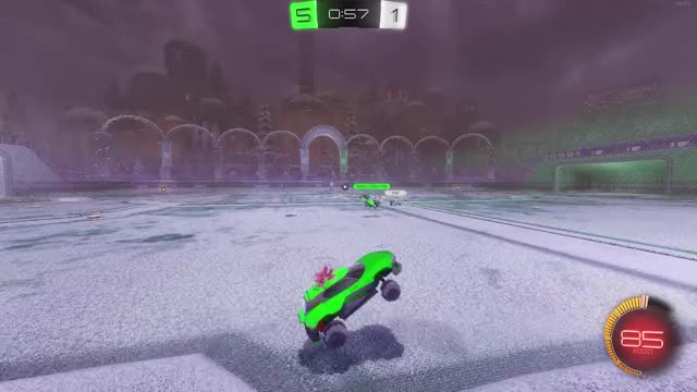 Watch and share Incredible Curve Long Range Goal On Snowday With Curve Mutator! GIFs by Seaal on Gfycat