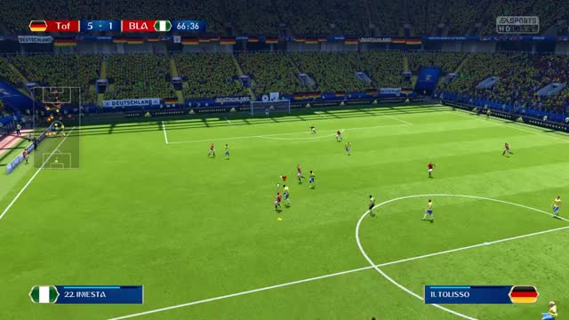 Watch and share Fifa 18 GIFs and Pele GIFs by Scotticus on Gfycat