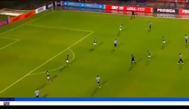 Watch and share Edílson Grêmio Lances 2016 GIFs on Gfycat