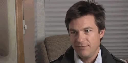 Watch and share Jason Bateman GIFs on Gfycat
