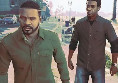 Franklin Clinton And Lamar Davis
