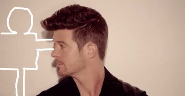 Watch this robin thicke GIF on Gfycat. Discover more robin thicke GIFs on Gfycat