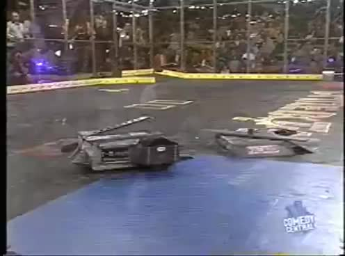 All Tags, RC, battlebots, hazard, robot, robots, tminus, wars, Battlebots S5 T-Minus vs Hazard GIFs