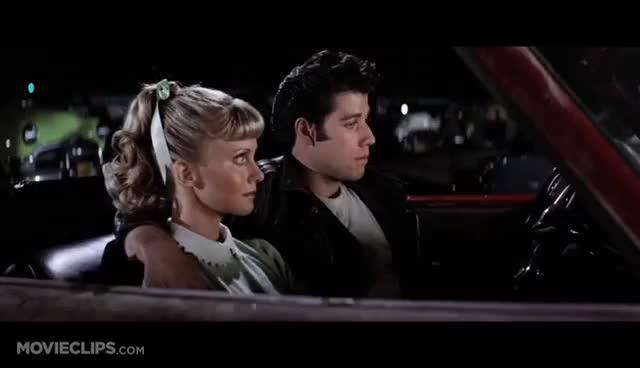 Watch hand GIF on Gfycat. Discover more danny zucco, grease, john travolta, sin, wagon GIFs on Gfycat