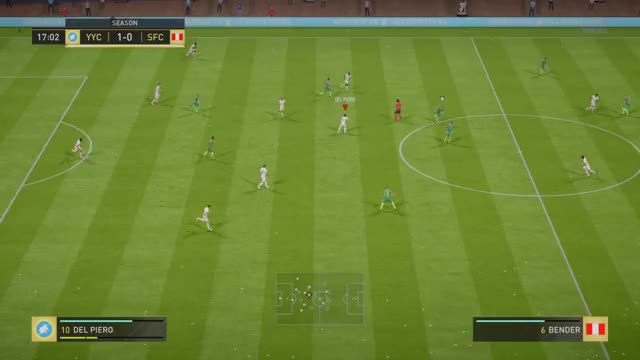 Watch and share Fifa18 GIFs and Fut GIFs by ISfly10 on Gfycat