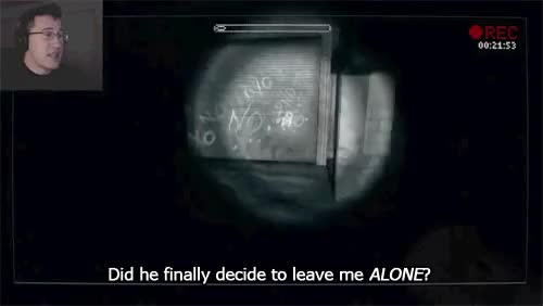 Watch and share Slender The Arrival GIFs and The Slender Man GIFs on Gfycat