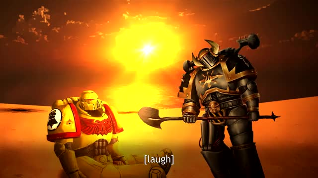 Watch and share Warhammer GIFs and Hammer GIFs by Harley K. on Gfycat