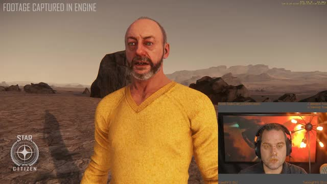 Watch Star Citizen: Faceware Announcement GIF on Gfycat. Discover more cloud imperium, roberts space industries, star citizen GIFs on Gfycat