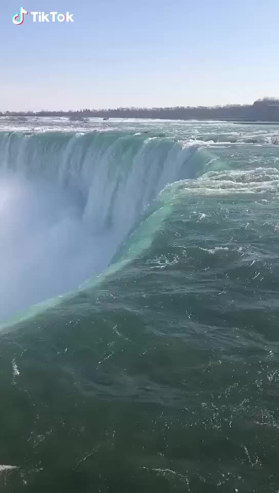 Watch and share Waterfall GIFs by Eric on Gfycat
