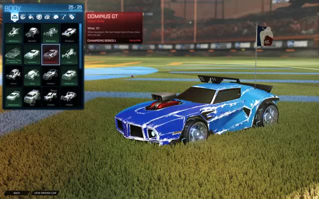 Watch Dominus GT low-res Black Market Decals GIF by @reagentx on Gfycat. Discover more 60fpsgfy, gaming, rocket league GIFs on Gfycat