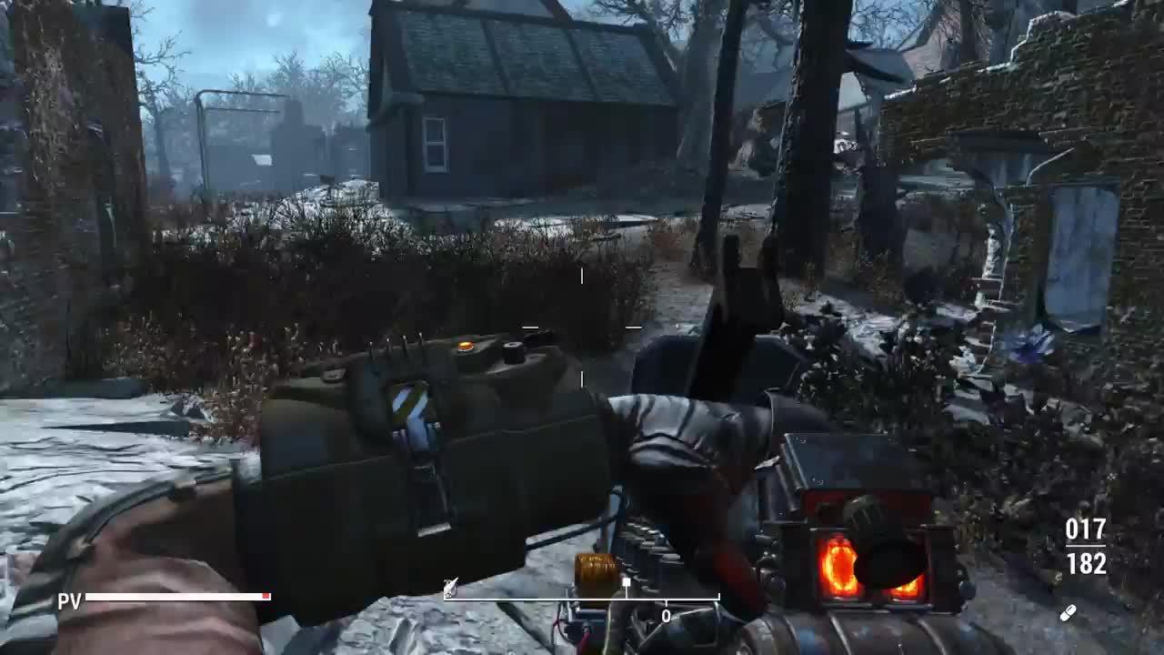 Diana, Fallout 4, Gaming, Bethesda.exe GIFs