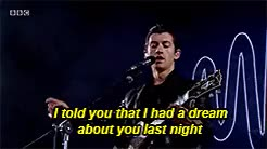 Watch smd GIF on Gfycat. Discover more arctic monkeys, bandspg, mine, t in the park GIFs on Gfycat
