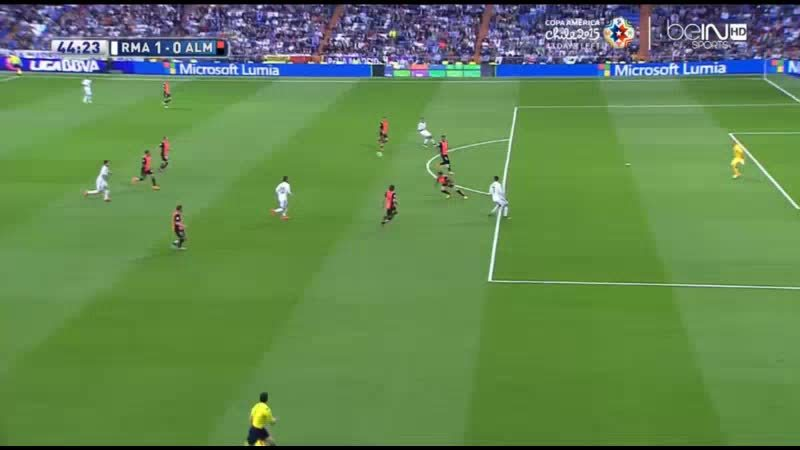 halamadrid, soccer, r/Soccer's top 5 goals of the season for every major league during 2014/15 (reddit) GIFs