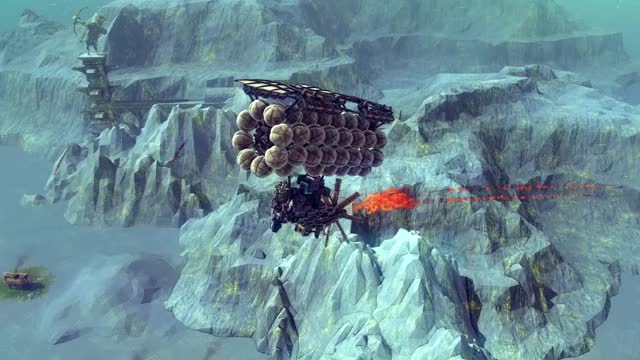Watch and share Besiege 2020-03-24 20-15-13 GIFs by james_bond on Gfycat