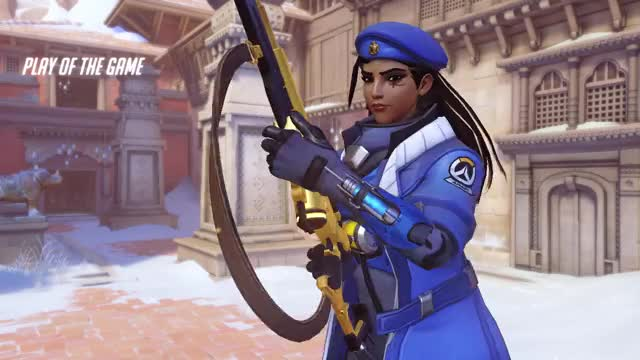 Watch and share Overwatch GIFs by Waiting for Healz on Gfycat