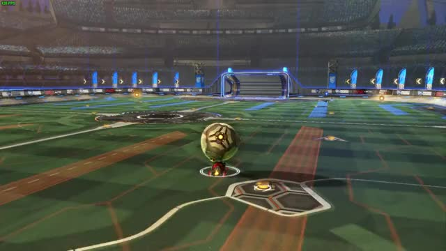 Watch and share Beetle Air Dribble Recovery Into Double Touch GIFs on Gfycat
