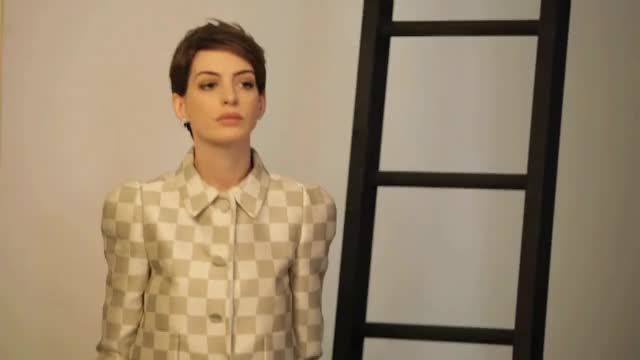 Watch and share Anne Hathaway GIFs and Celebs GIFs by shapesus on Gfycat