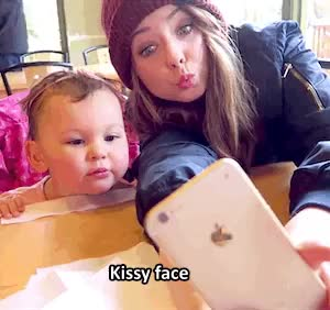 Watch and share Good Morning GIFs and Zoe Sugg GIFs on Gfycat