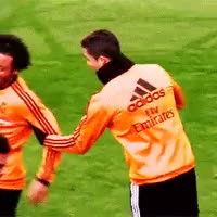 Watch and share Ciudad Real Madrid GIFs and Cristiano Ronaldo GIFs on Gfycat