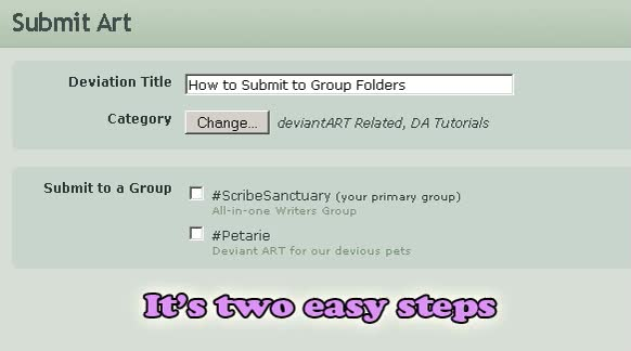 how to submit to group folders by lostkitten GIF | Find, Make