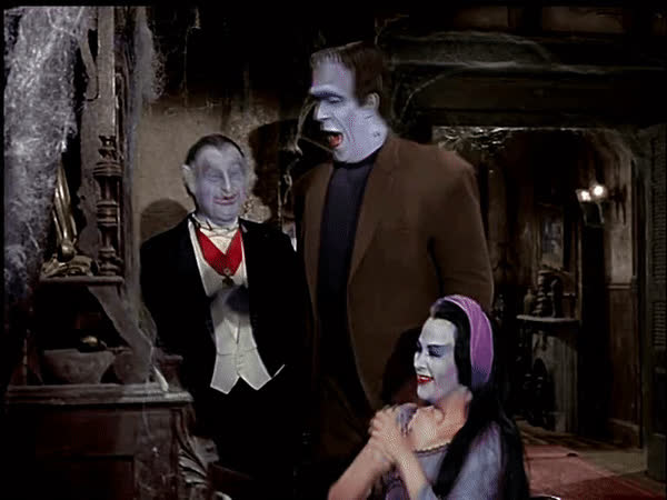 Applause, Clapping, Munsters, Applause GIFs