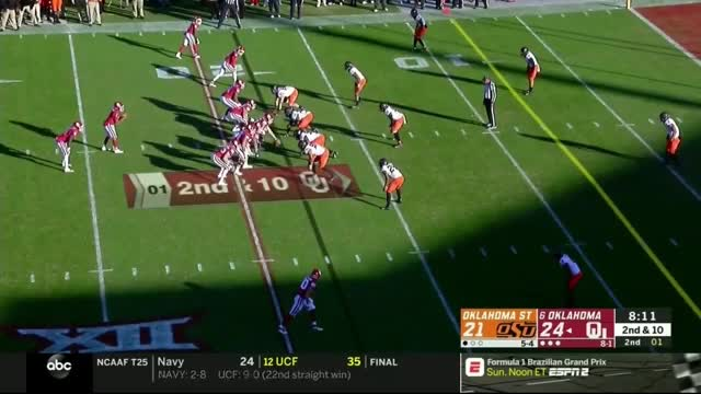 Watch Kyler Murray zip to EZ corner GIF on Gfycat. Discover more Draft Sharks, Kyler Murray, fantasy football GIFs on Gfycat