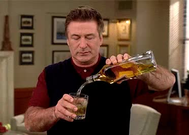 Watch and share Alec Baldwin GIFs and Drinking GIFs on Gfycat