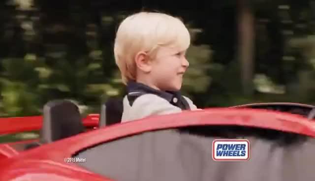 Power Wheels Porsche GIFs