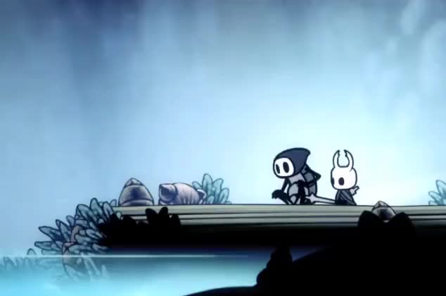 Watch and share Hollow Knight GIFs and Funyuns GIFs on Gfycat