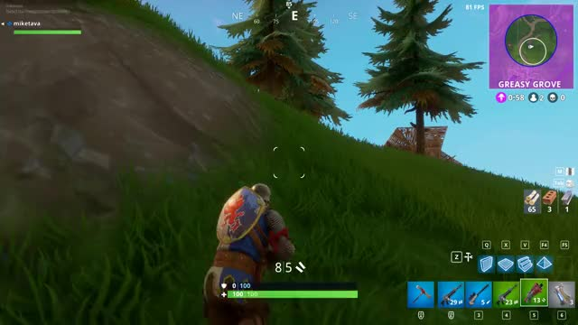 Watch and share Fortnite 02.16.2018 - 22.16.05.04.DVR GIFs on Gfycat