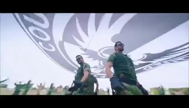 Watch and share Vivegam Official Tamil Trailer   Ajith Kumar   Siva   Anirudh Ravichander GIFs on Gfycat