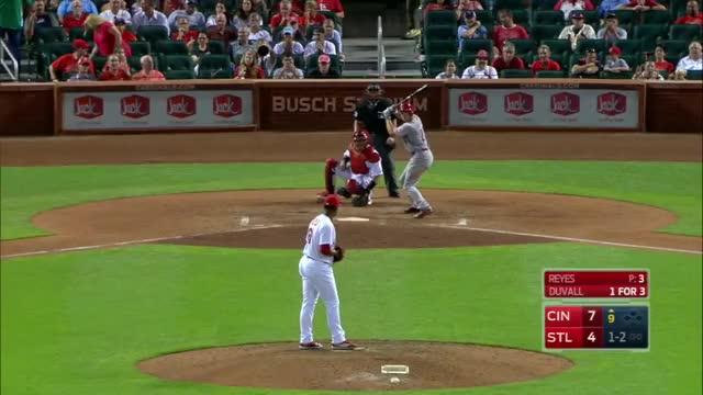 Watch and share Alexreyes GIFs and Baseball GIFs on Gfycat