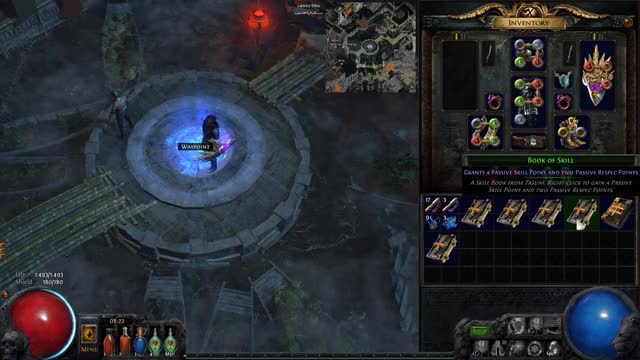 Watch and share Path Of Exile GIFs and Pathofexile GIFs on Gfycat