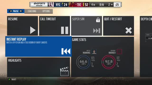 Watch this GIF by Gamer DVR (@xboxdvr) on Gfycat. Discover more MaddenNFL18, TREVORbob, gamer dvr, xbox, xbox one GIFs on Gfycat