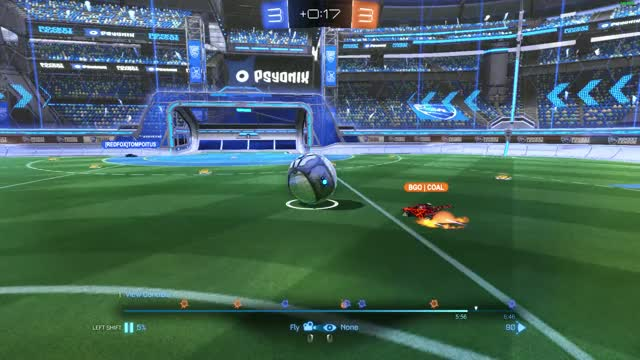 Watch and share The Save That Wasnt A Save GIFs on Gfycat