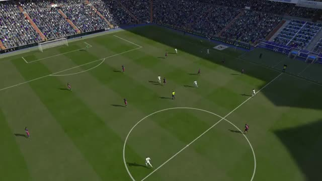 Watch and share Fifa16 GIFs and Ps4 GIFs by berenwulf on Gfycat